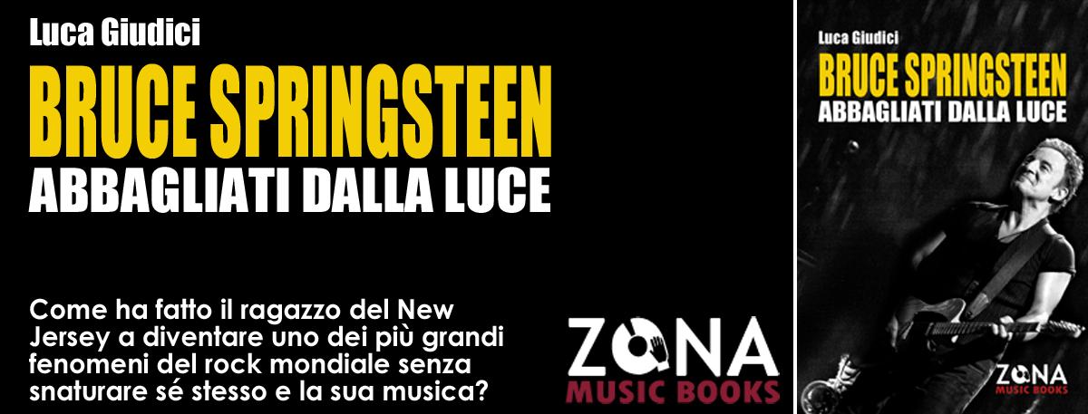 Banner Bruce Springsteen