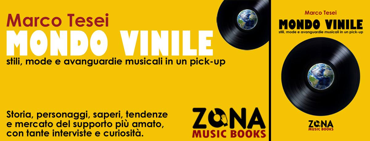 Banner Mondo Vinile