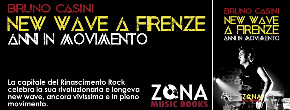 Banner New Wave a Firenze