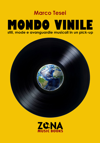 Mondo vinile stili mode avanguardie
