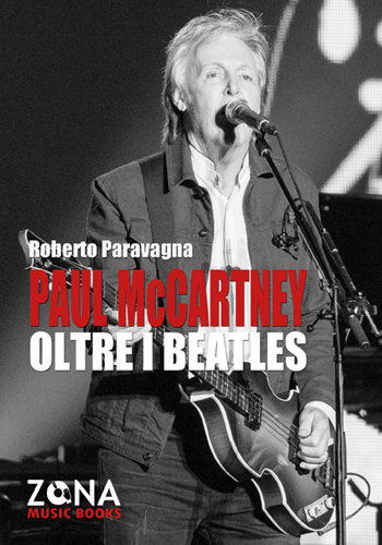 Paul McCartney oltre i Beatles