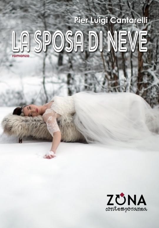 La sposa di neve - copertina
